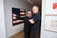 Bernie Taupin Debuts ANTIPHONA Exhibit at Waterhouse & Dodd in New York #110