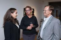Bernie Taupin Debuts ANTIPHONA Exhibit at Waterhouse & Dodd in New York #125
