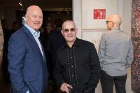 Bernie Taupin Debuts ANTIPHONA Exhibit at Waterhouse & Dodd in New York #119