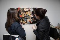Bernie Taupin Debuts ANTIPHONA Exhibit at Waterhouse & Dodd in New York #124