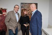 Bernie Taupin Debuts ANTIPHONA Exhibit at Waterhouse & Dodd in New York #129