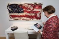 Bernie Taupin Debuts ANTIPHONA Exhibit at Waterhouse & Dodd in New York #137