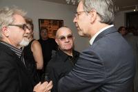 Bernie Taupin Debuts ANTIPHONA Exhibit at Waterhouse & Dodd in New York #127