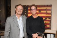 Bernie Taupin Debuts ANTIPHONA Exhibit at Waterhouse & Dodd in New York #138
