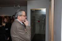 Bernie Taupin Debuts ANTIPHONA Exhibit at Waterhouse & Dodd in New York #143