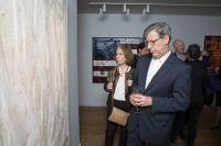 Bernie Taupin Debuts ANTIPHONA Exhibit at Waterhouse & Dodd in New York #141
