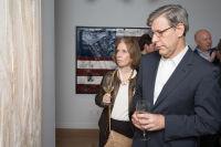 Bernie Taupin Debuts ANTIPHONA Exhibit at Waterhouse & Dodd in New York #148