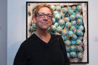 Bernie Taupin Debuts ANTIPHONA Exhibit at Waterhouse & Dodd in New York #149