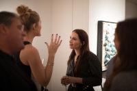 Bernie Taupin Debuts ANTIPHONA Exhibit at Waterhouse & Dodd in New York #151