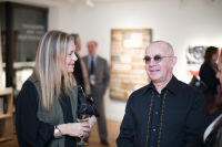 Bernie Taupin Debuts ANTIPHONA Exhibit at Waterhouse & Dodd in New York #155