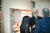 Bernie Taupin Debuts ANTIPHONA Exhibit at Waterhouse & Dodd in New York #158