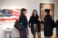 Bernie Taupin Debuts ANTIPHONA Exhibit at Waterhouse & Dodd in New York #162