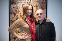 Bernie Taupin Debuts ANTIPHONA Exhibit at Waterhouse & Dodd in New York #167