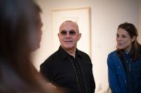 Bernie Taupin Debuts ANTIPHONA Exhibit at Waterhouse & Dodd in New York #164