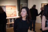 Bernie Taupin Debuts ANTIPHONA Exhibit at Waterhouse & Dodd in New York #160