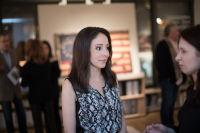 Bernie Taupin Debuts ANTIPHONA Exhibit at Waterhouse & Dodd in New York #166