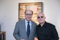 Bernie Taupin Debuts ANTIPHONA Exhibit at Waterhouse & Dodd in New York #163
