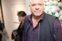 Bernie Taupin Debuts ANTIPHONA Exhibit at Waterhouse & Dodd in New York #168