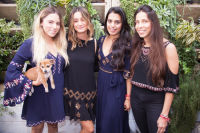 Mowgli Rescue & Rahicali's Furry Friendsgiving at The Butcher's Daughter #10