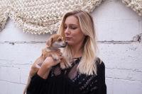 Mowgli Rescue & Rahicali's Furry Friendsgiving at The Butcher's Daughter #31