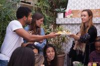 Mowgli Rescue & Rahicali's Furry Friendsgiving at The Butcher's Daughter #36