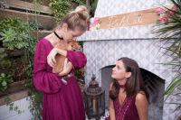 Mowgli Rescue & Rahicali's Furry Friendsgiving at The Butcher's Daughter #65