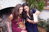 Mowgli Rescue & Rahicali's Furry Friendsgiving at The Butcher's Daughter #68
