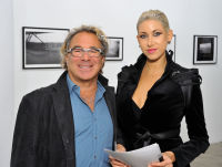Tony Vaccaro: War Peace Beauty exhibition opening #13