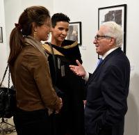 Tony Vaccaro: War Peace Beauty exhibition opening #17