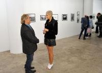 Tony Vaccaro: War Peace Beauty exhibition opening #18