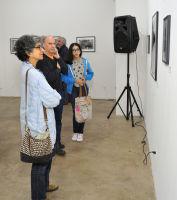 Tony Vaccaro: War Peace Beauty exhibition opening #20