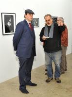 Tony Vaccaro: War Peace Beauty exhibition opening #21