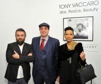 Tony Vaccaro: War Peace Beauty exhibition opening #30