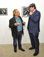 Tony Vaccaro: War Peace Beauty exhibition opening #39