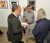 Tony Vaccaro: War Peace Beauty exhibition opening #42
