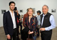 Tony Vaccaro: War Peace Beauty exhibition opening #45