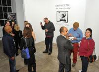 Tony Vaccaro: War Peace Beauty exhibition opening #48