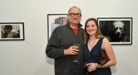 Tony Vaccaro: War Peace Beauty exhibition opening #52