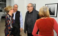 Tony Vaccaro: War Peace Beauty exhibition opening #62
