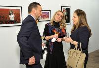 Tony Vaccaro: War Peace Beauty exhibition opening #68