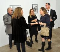 Tony Vaccaro: War Peace Beauty exhibition opening #70