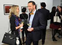 Tony Vaccaro: War Peace Beauty exhibition opening #71