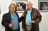Tony Vaccaro: War Peace Beauty exhibition opening #78