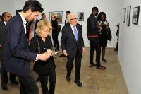 Tony Vaccaro: War Peace Beauty exhibition opening #91