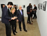 Tony Vaccaro: War Peace Beauty exhibition opening #92