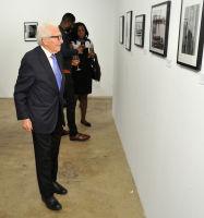 Tony Vaccaro: War Peace Beauty exhibition opening #93