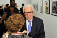 Tony Vaccaro: War Peace Beauty exhibition opening #95