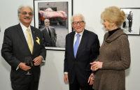 Tony Vaccaro: War Peace Beauty exhibition opening #145