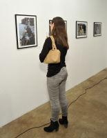 Tony Vaccaro: War Peace Beauty exhibition opening #159