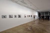 Tony Vaccaro: War Peace Beauty exhibition opening #175